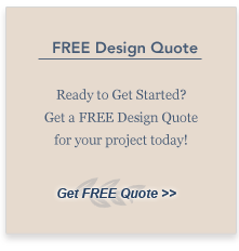 Infinity Consulting Website Logo or Print Design Quote Request
